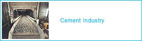 Eurasia Bearing for Cement Industry