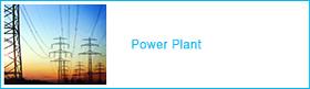 Eurasia Bearing for Power Plants
